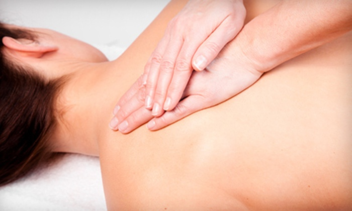 Tanya's Infinite Touch - Downtown: 60- or 90-Minute Swedish Massage at Tanya's Infinite Touch (Up to 72% Off)