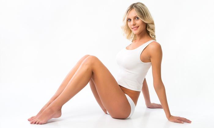 Nuova Dimensione Estetica - Latina: 10 sedute con pressoterapia e massaggio drenante più fanghi (sconto fino a 94%)
