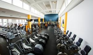 Papaj Gym: Miesięczny karnet open na siłownię (69,99 zł) z basenem (99,99 zł) i więcej opcji w Papaj Gym (do -38%)