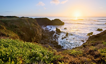 Groupon Deal: Stay at The Morgan – San Simeon in San Simeon, CA. Dates Available into April.