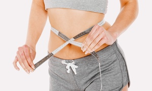 Slim Now MD: Lipo-Light Package with Two, Four, or Eight Treatments at Slim Now MD (Up to 79% Off)