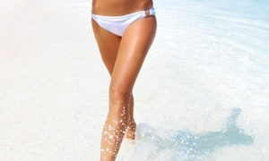 Ingrid Gina: One or Three 10-Minute Brazilian Waxes from Ingrid Gina (Up to 53% Off)