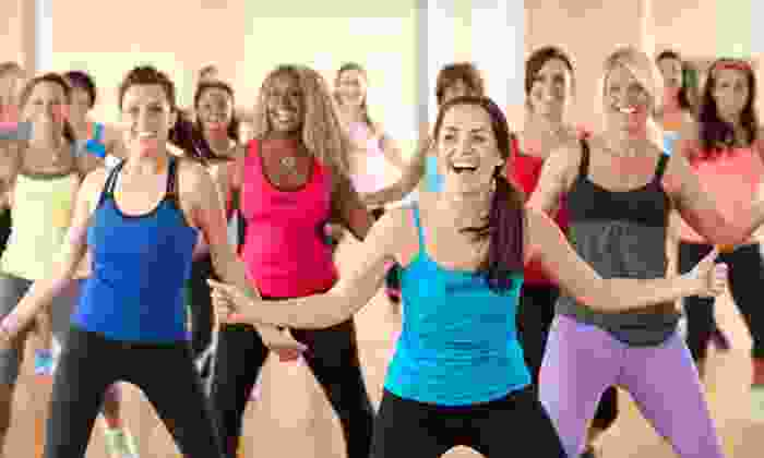 """TK QA - INTRO NOTE: <a href=""""http://jcls.jazzercise.com/"""">Find a location near you</a>. Email customercare@jazzercise.com with any questions you may have. - Multiple Locations: 10, 20, or 30 Dance Fitness Classes at Jazzercise (Up to 80% Off). Valid at All U.S. and Canada Locations."""