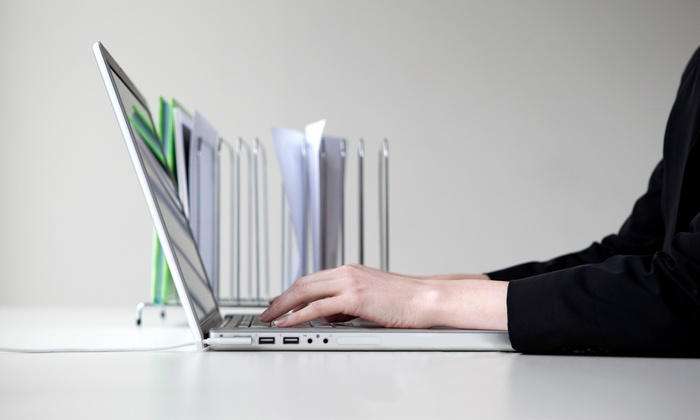 ITS Integrated Technical Solutions - River Oaks: $65 for a Three-Hour Lesson on QuickBooks at ITS Training Institute($135 Value)