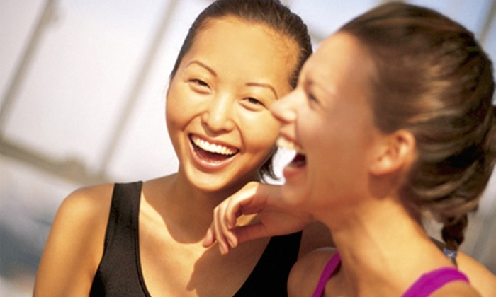 Ataraxia Wellness Concern - Central Beaverton: 5, 10, or 20 Laughter-Yoga Classes at Ataraxia Wellness Concern in Beaverton (80% Off)
