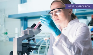 Centrum Diagnostyki Laboratoryjnej: Pakiety badań markerów nowotworowych od 79,99 zł w Centrum Diagnostyki Laboratoryjnej w Gliwicach
