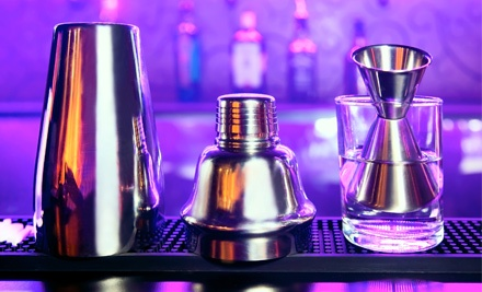 One-Week, Two-Week or Two-Weekend Bartending Course at Bartending and Casino College (Up to 72% Off)
