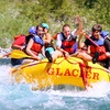 Half Off Whitewater Rafting in West Glacier