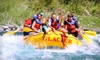 Glacier Raft Company - Calgary: $26 for Half-Day Whitewater-Rafting Trip from Glacier Raft Company in West Glacier ($52 Value)