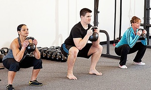 Northsound Kettlebell: 10-Session Punchcard, Month of Kettlebell Class, or Personal Training from Northsound Kettlebell (Up to 50% Off)