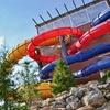 Lakeside Poconos Resort with Indoor Water Park
