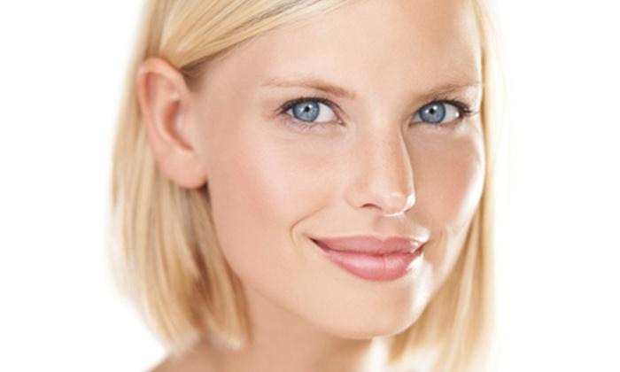 La Bella Pella - Pantego: One, Three, or Five Diamond-Peel-Microdermabrasion Treatments at La Bella Pella (Up to 65% Off)