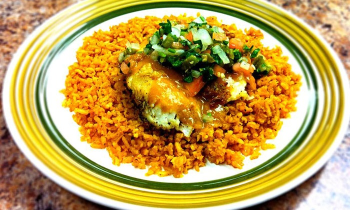 Casa Santiago Mexican Restaurant - Yorkville: Mexican Food for Two or Four at Casa Santiago Mexican Restaurant (Half Off)
