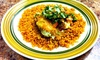Casa Santiago Mexican Restaurant - Yorkville: Mexican Food for Two or Four at Casa Santiago Mexican Restaurant (Half Off)