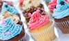 Felicity's Filled Cupcakes - Los Angeles: 6 or 12 Cupcakes at Felicity's Filled Cupcakes (Up to 55% Off)