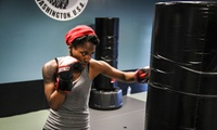 GROUPON: Up to 76% Off Fitness-Kickboxing Classes at Alpha Martial Arts  Alpha Martial Arts