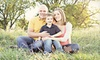 Jessica Leigh Photography, LLC: 60-Minute Photo Shoot with 10 or 20 Digital Images from Jessica Leigh Photography, LLC (Up to 73% Off)