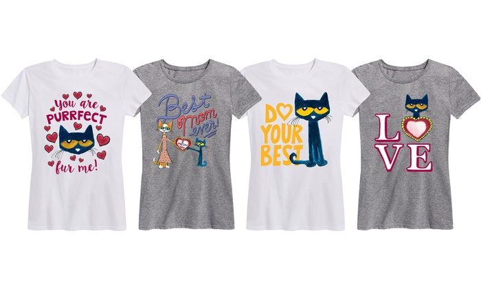 c9f68027 Up To 41% Off on Women's Valentine's Day Tee   Groupon Goods