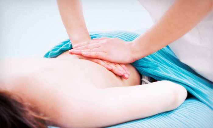 De La Fe Chiropractic - Mesa: One or Three Disc-Pain Management Packages with Spinal Treatments and Massages at De La Fe Chiropractic (Up to 90% Off)