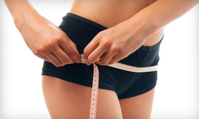 NC Laser Fat Loss - Morrisville: One, Two, or Three LipoLaser Sessions at NC Laser Fat Loss (Up to 76% Off)