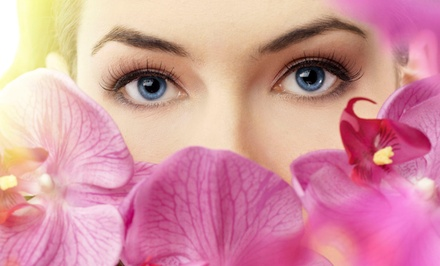 $119 for Spa Package with Swedish Massage and Skin-Specific Facial at Splash Salon and Spa ($245 Value)