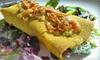 45% Off Raw Vegan Cuisine at Quintessence