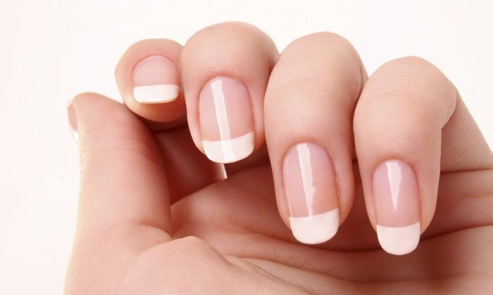 Angel Skin Care Center - Downtown Medford: No-Chip Manicure from Angel Skin Care Center  (44% Off)