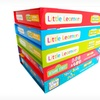 63% Off a 5-Pack of Interactive Flash Cards