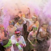 Color Me Rad – Up to 50% Off 5K Run