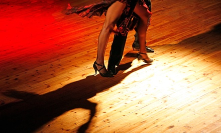 $25 for All You Can Dance for One Month at Carpe Noctem Dance ($50 Value)