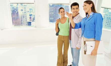 $349 for One Broker Pre-License Course from Inland Real Estate School ($649 value)