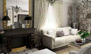Tallahassee Furniture Direct: Furniture at Tallahassee Furniture Direct (Up to 76% Off). Two Options Available.