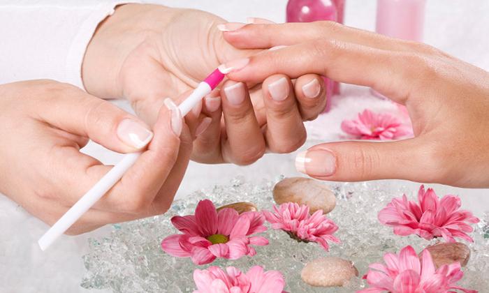 Nail Art Nail Spa Nail Extensions More At Pretty Nails Shahpur