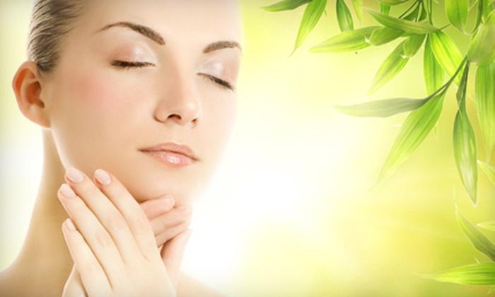 Khuu Dermatology - Old Mountain View: Skin-Rejuvenation and Acne Treatment or Laser Skin-Tightening Treatment at Khuu Dermatology (Up to 70% Off)