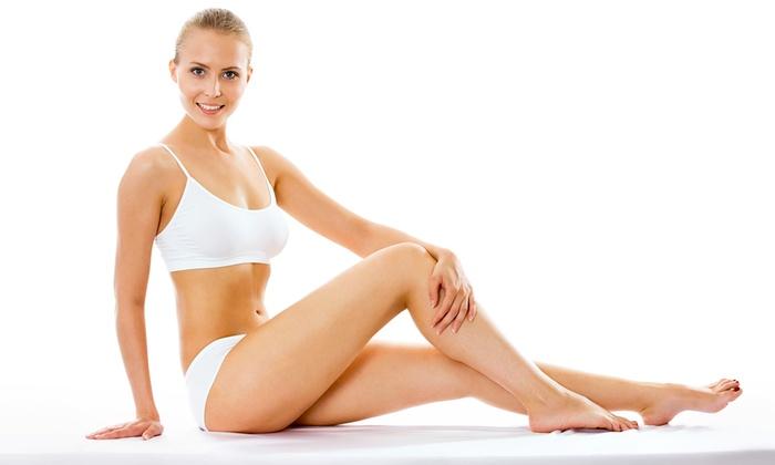 Sesto Senso - SESTO SENSO: 3, 5 o 7 cavitazioni mediche abbinate a massaggio linfodrenante