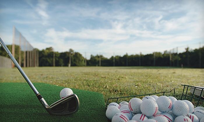 Robin Nigro Golf Academy - Little Blue Valley: $20 for $40 Worth of Driving-Range Balls at Robin Nigro Golf Academy in Martin City Sports Complex