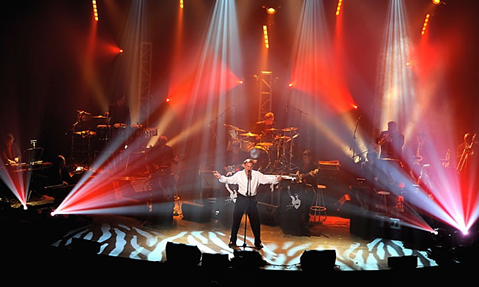 DiamondRocks! The Legendary Tribute Concert - Plaza LIVE Orlando: DiamondRocks! The Legendary Tribute Concert for Two on December 18 at 8 p.m. (Up to 56% Off)