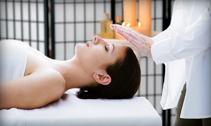 Body Restoration - Hopkinton: One or Three 60-Minute Reiki Sessions at Body Restoration (Up to 62% Off)