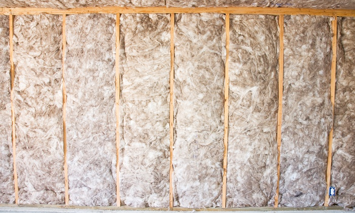 Superior Interiors - Sumner: $99 for Up to 300 Sq. Ft. of Attic Insulation and Installation from Superior Interiors ($400 Value)