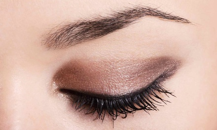 One or Three Brow Waxes and Tints at Radiant (Up to 57% Off)