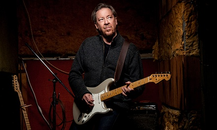 Boz Scaggs at Warner Theatre on October 29 at 8 p.m. (Up to 39% Off)