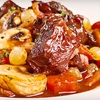 Up to 51% Off French Cuisine at Mimosa Restaurant