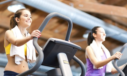 $49 for a Three-Month Gym Membership at TheClub24/7 ($125 Value)