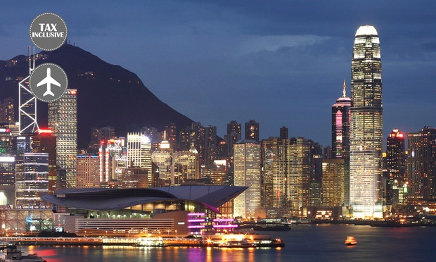 HK: SIA Return Flights 0