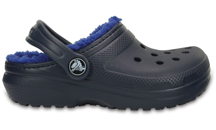 bello design vasta selezione di Sneakers 2018 Crocs con o senza pelo   Groupon