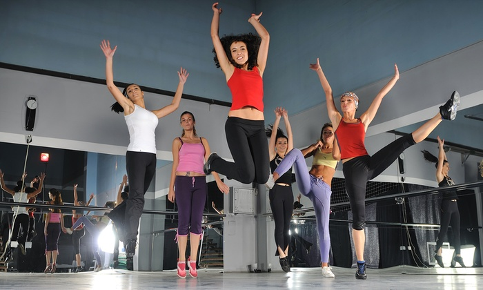 The Winning Image - Downey: 10 Fitness Classes at Winning Image Fitness (70% Off)