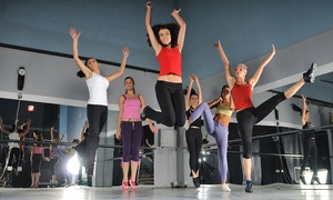 The Winning Image: 10 Fitness Classes at Winning Image Fitness (70% Off)