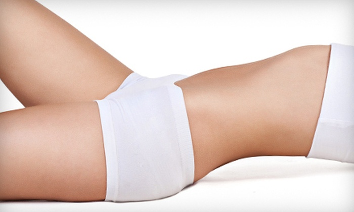 Terry's Essence of Beauty Skin Esthetics - Marlboro: One, Three, or Five Infrared Body Wraps at Terry's Essence of Beauty Skin Esthetics in Orange (Up to 76% Off)