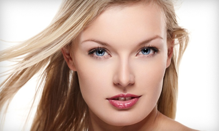 Facelogic Spa - Murphy: $25 for a 50-Minute Signature Facial Plus $10 Off Any Additional Service at Facelogic Spa (Up to a $69 Value)