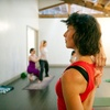 Up to 76% Off Yoga and Pilates